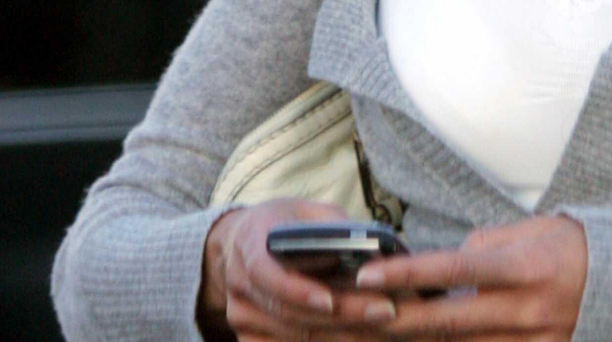 Teri Hatcher Dévastée par un SMS