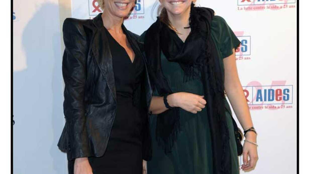 PHOTOS Roselyne Bachelot: de sortie avec un Sarkozy