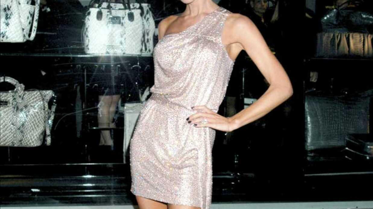 PHOTOS Toutes les stars à la soirée Giorgio Armani