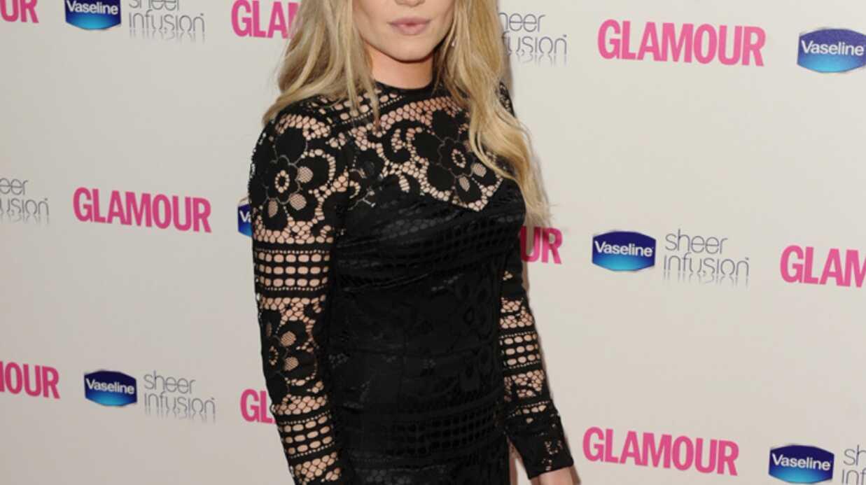 PHOTOS Les plus belles femmes des trophées Glamour