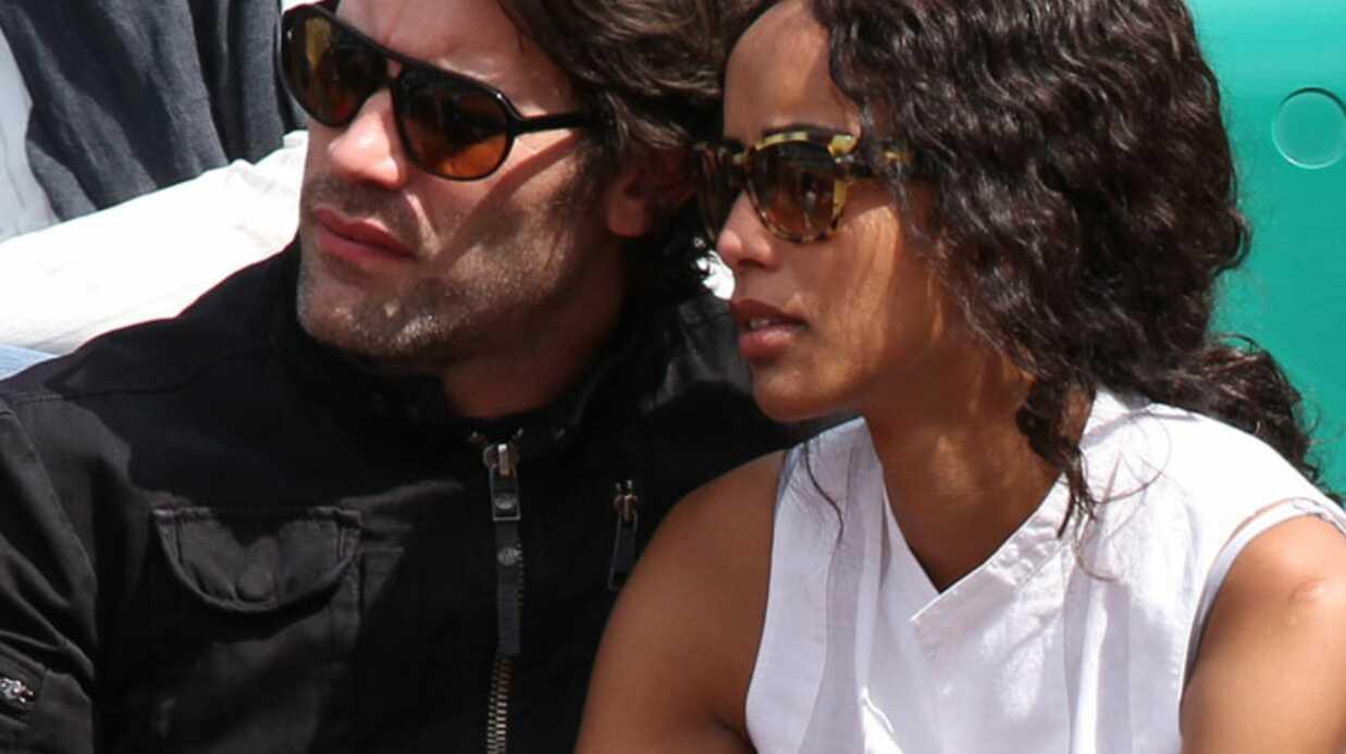 PHOTOS Sonia Rolland et Jalil Lespert très amoureux