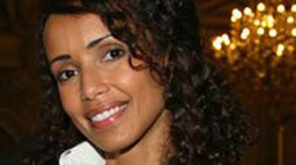 PHOTOS Sonia Rolland, dame de cœur du Gala Maïsha