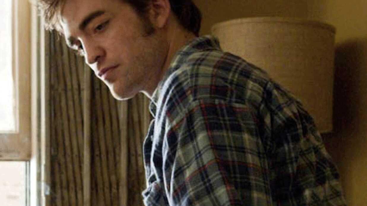 PHOTOS: Robert Pattinson, grunge dans son nouveau film Remember me
