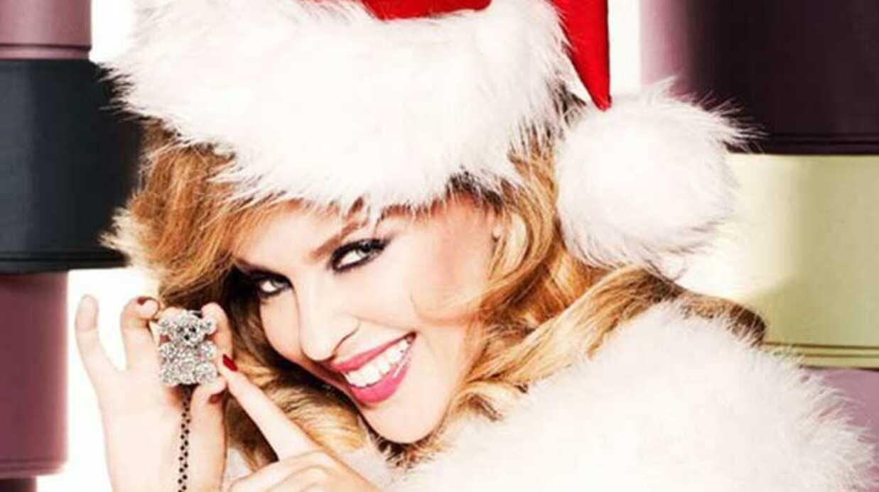 PHOTOS Paris Hilton et Katy Parry: sexy pour Noël
