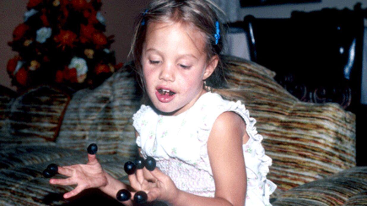 PHOTOS Découvrez les stars lorsqu'elles étaient enfants