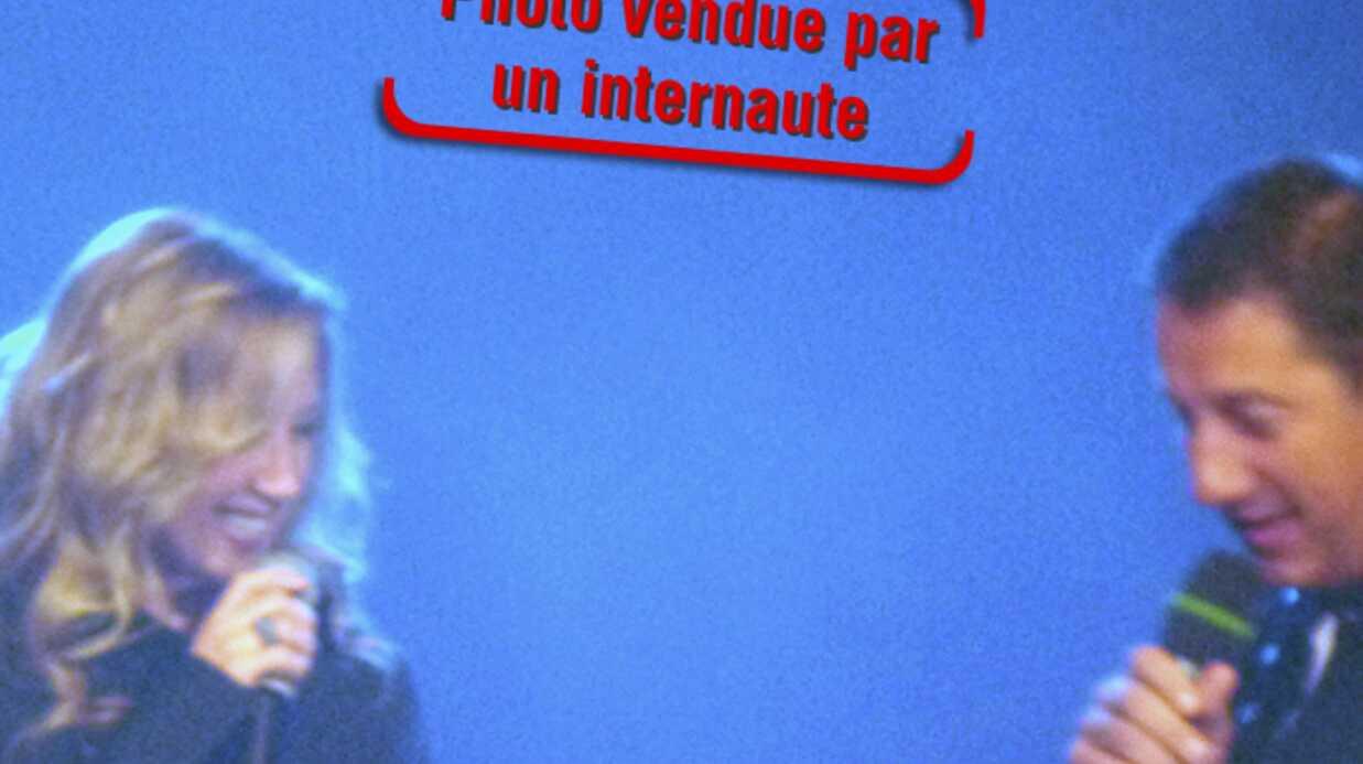 Talents France Bleu: Grégoire et Lara Fabian récompensés