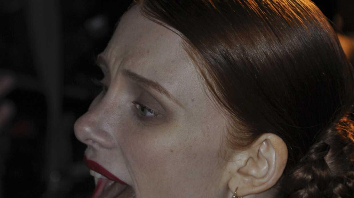 PHOTOS Des actrices sexy à l'avant-première de Terminator