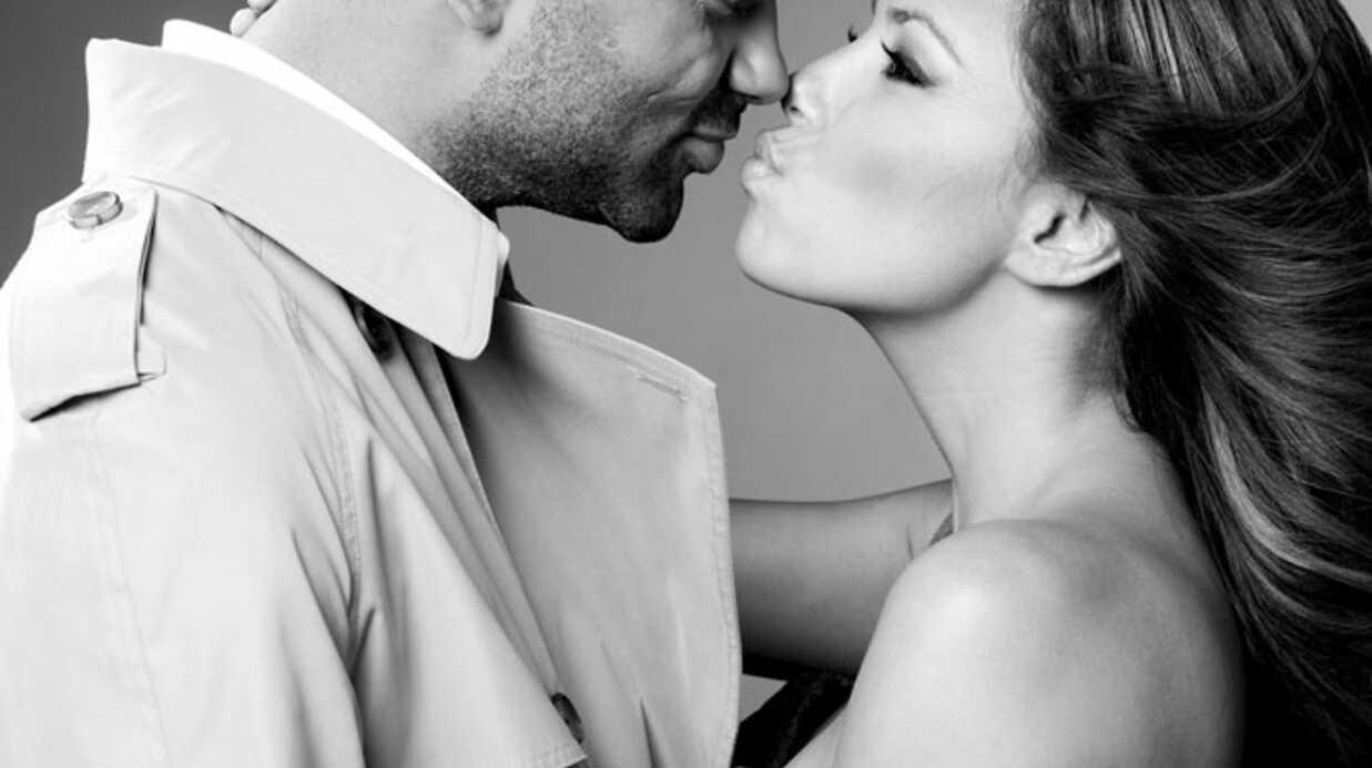 Eva Longoria et Tony Parker: les photos sexy
