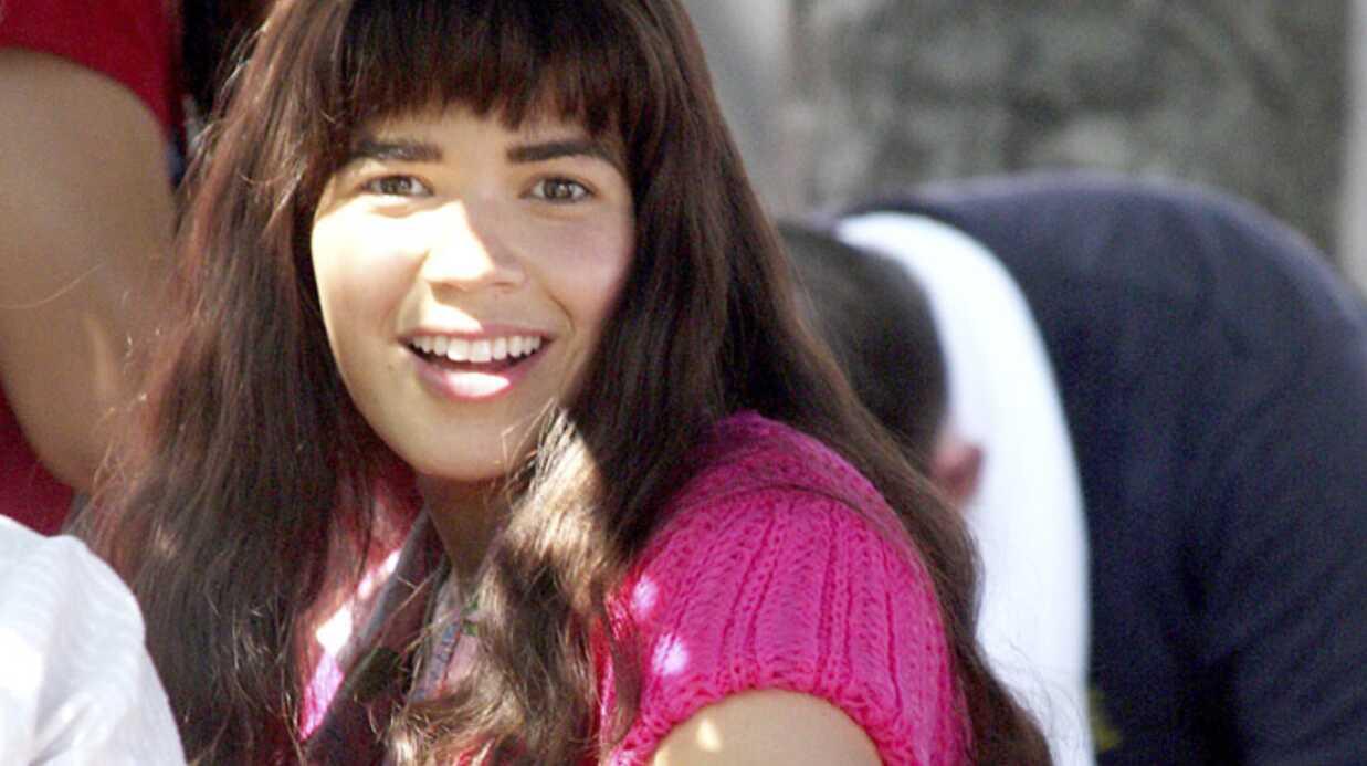 Ugly Betty en plein tournage de la 3ème saison