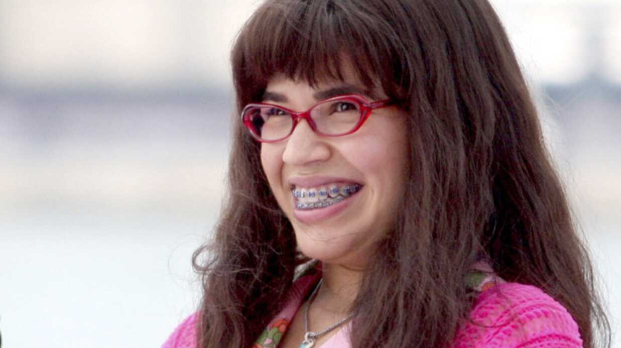 Ugly Betty en plein tour­nage de la 3ème saison