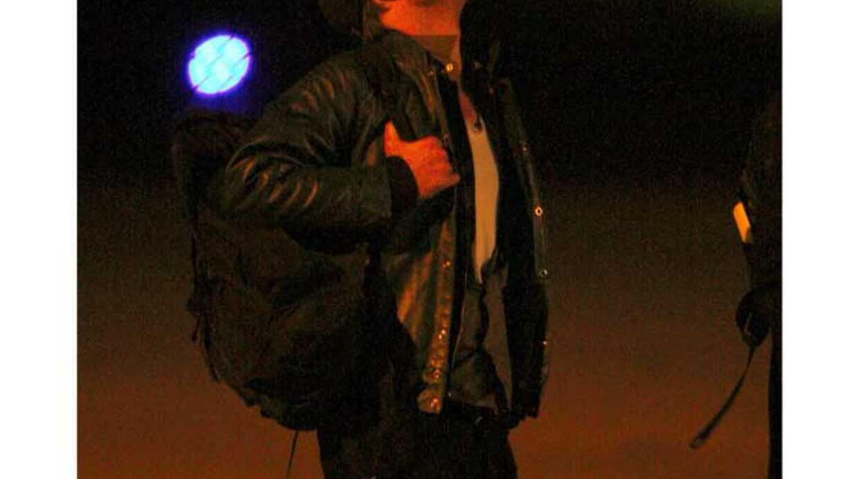 PHOTOS Le casting de Twilight débarque à Paris