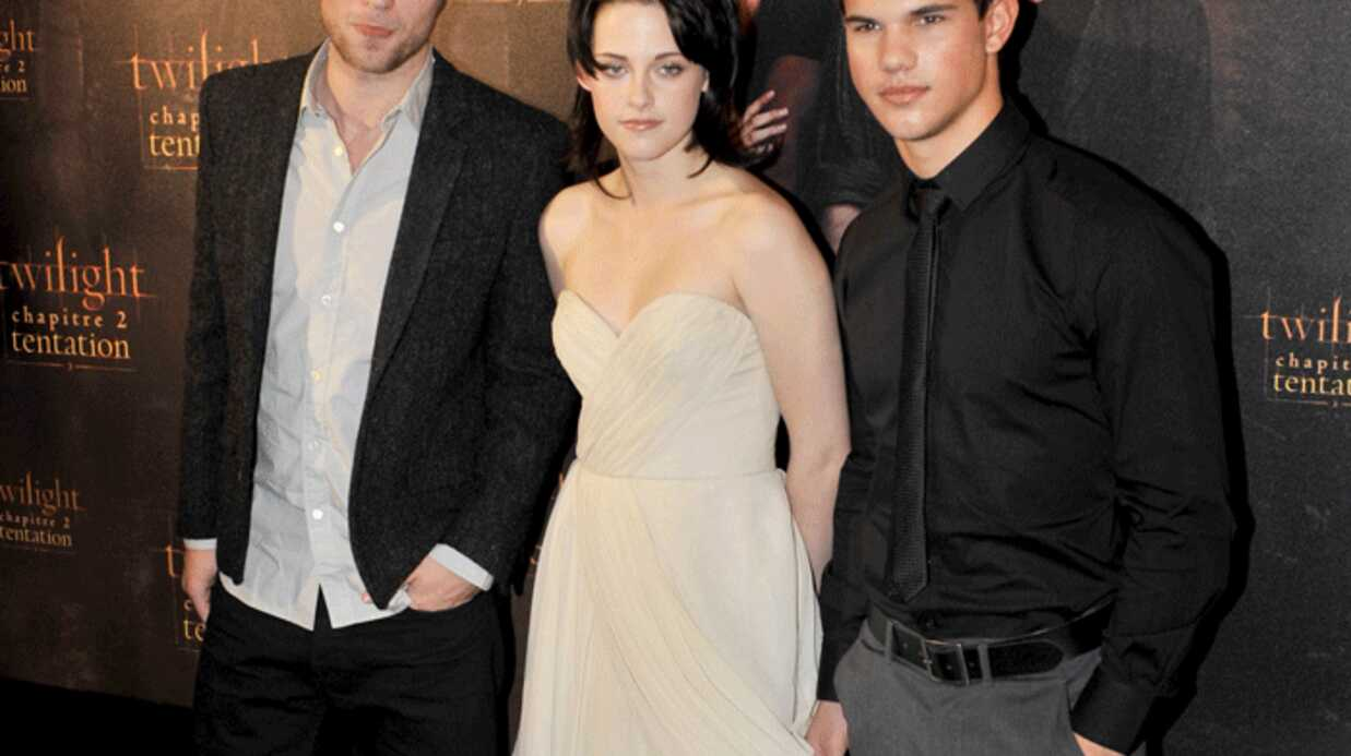 PHOTOS Twilight Tenta­tion : promo mara­thon
