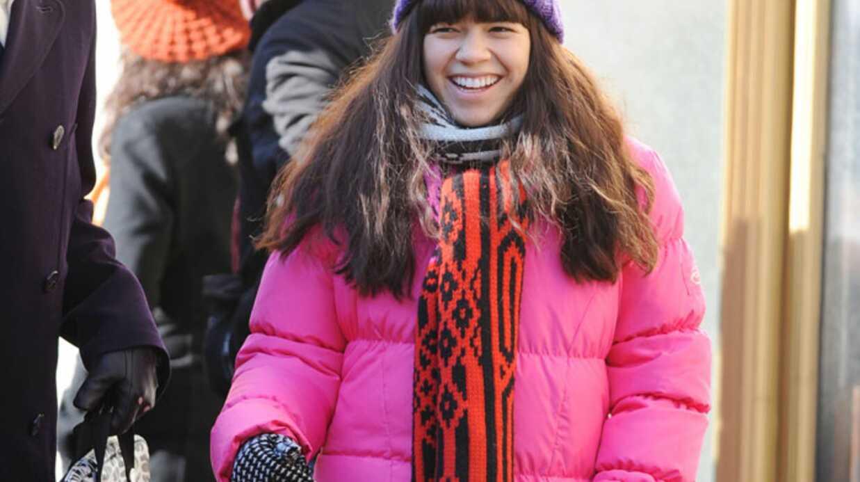 PHOTOS Ugly Betty, tournage de la saison 3