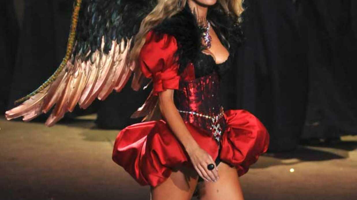 PHOTOS SEXY: le défilé Victoria's secret lingerie