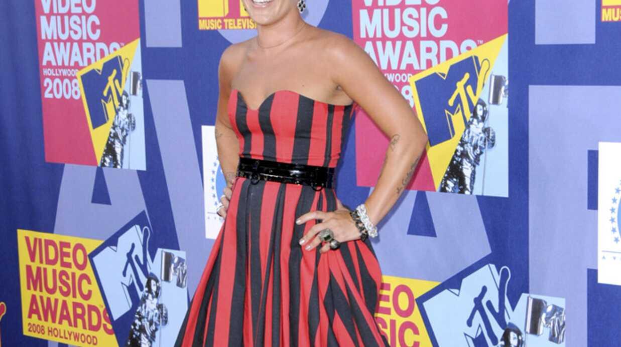 MTV Video Music Award – Toutes les photos