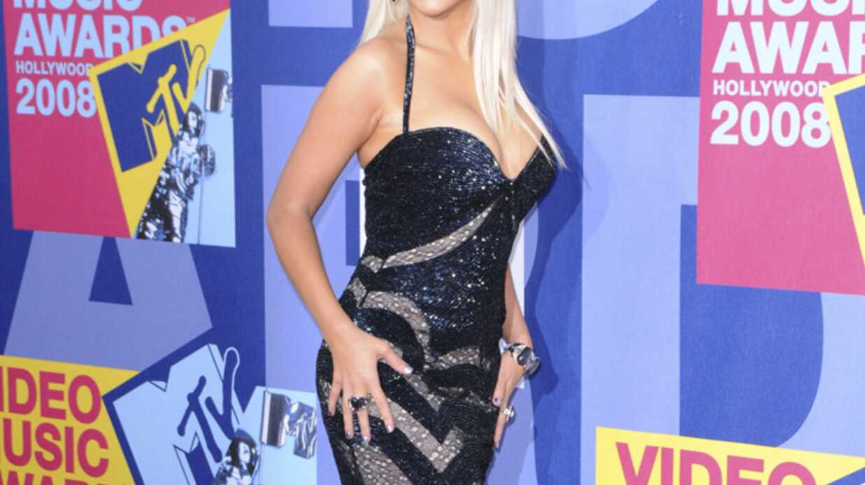 MTV Video Music Award – Toutes les photos