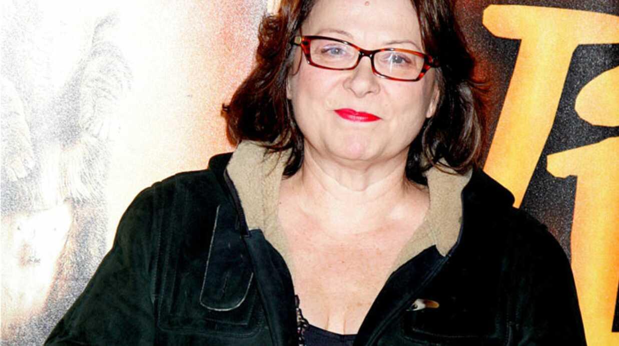 Marilou Berry est Vilaine au cinéma