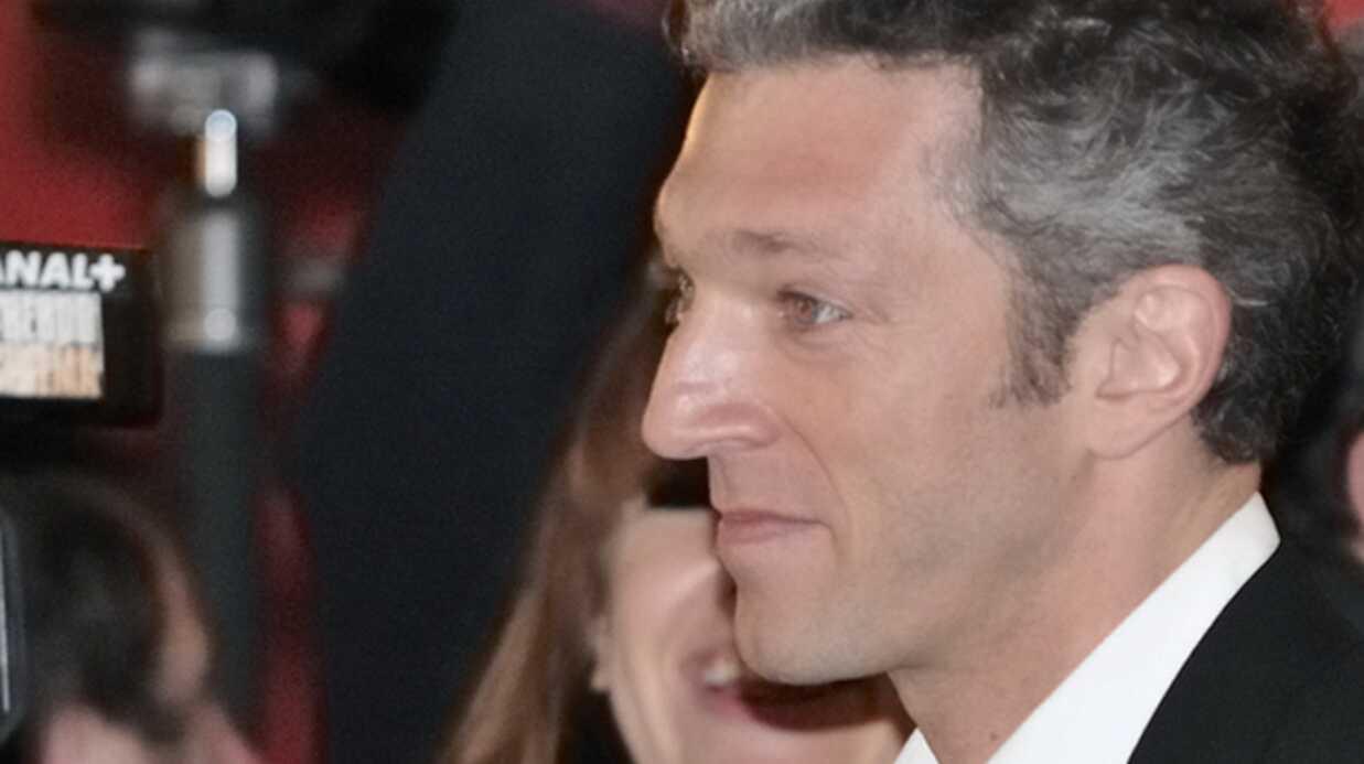 PHOTOS Vincent Cassel triomphe à la Cérémonie des César