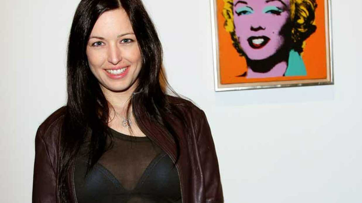 PHOTOS  Les people au vernissage de l'exposition Andy Warhol