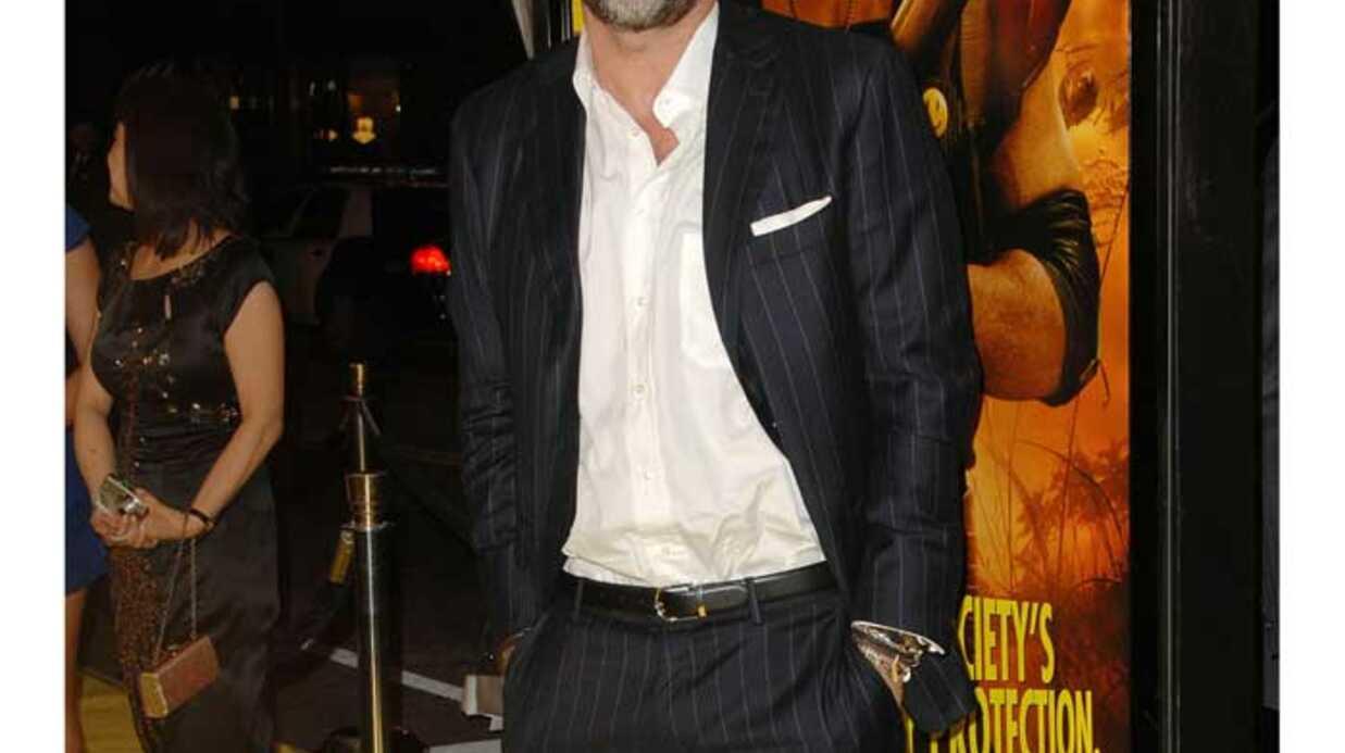 PHOTOS Watchmen: Découvrez les bombes du casting