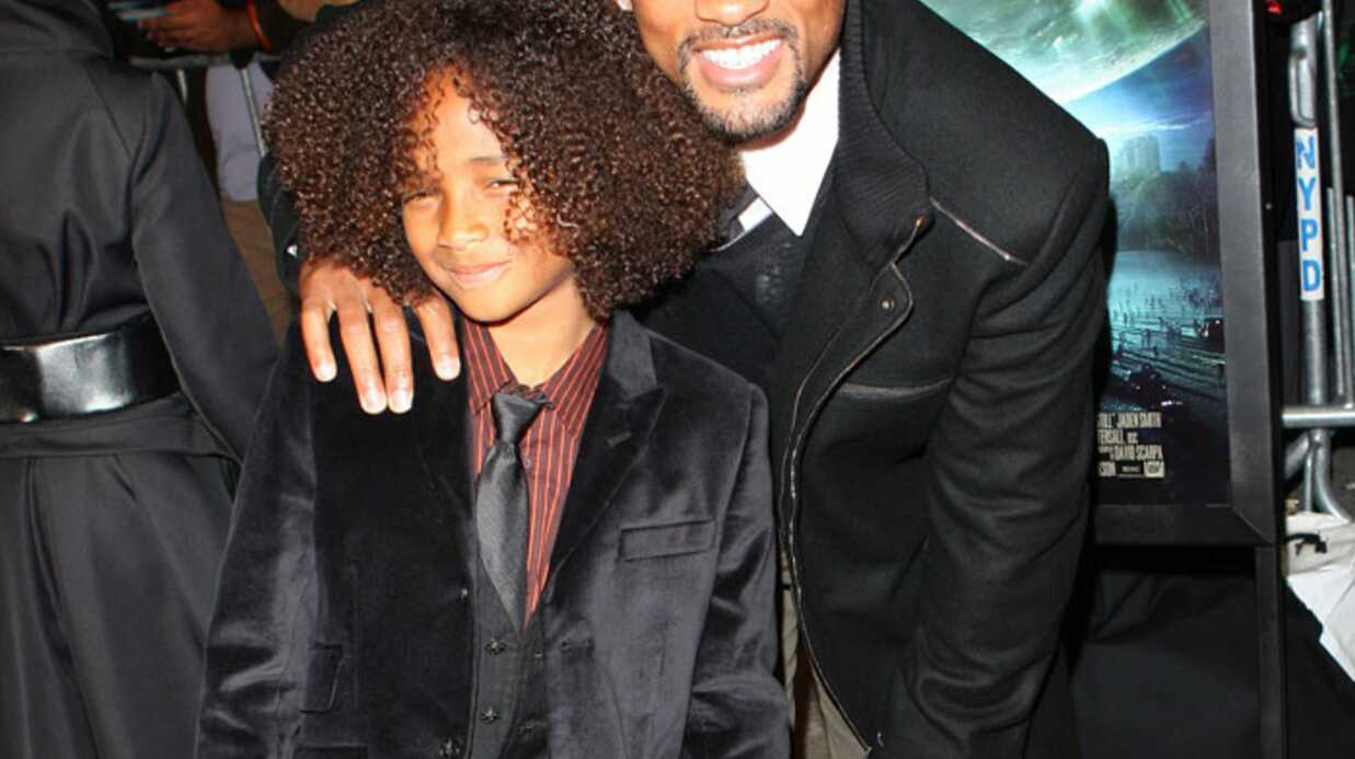 PHOTOS  Will Smith et Jada Pinkett, promo en famille
