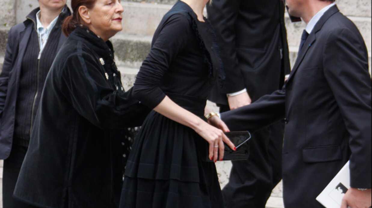 Yves Saint Laurent Dernier hommage