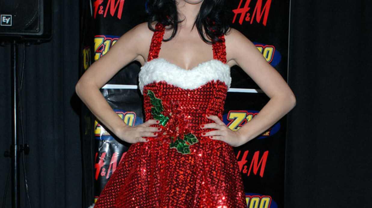 PHOTO Katy Perry et Lady Gaga sur la même scène