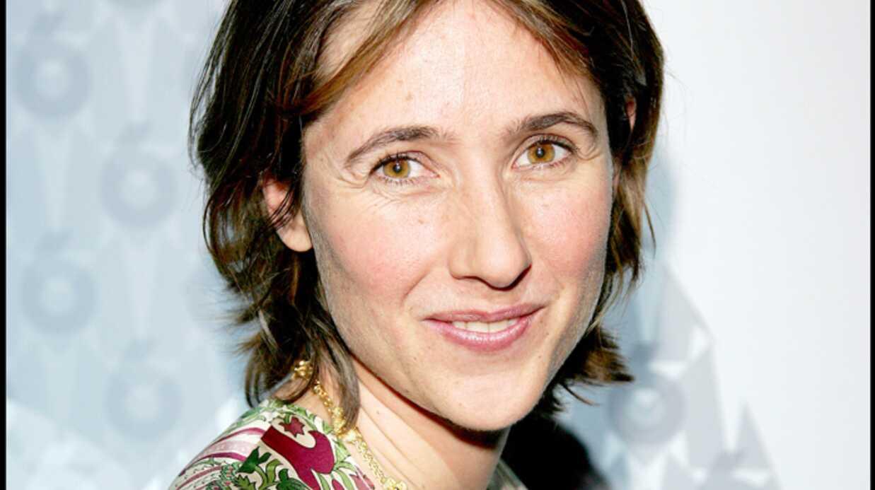 Alexia Laroche Joubert Animatrice sur TF1?