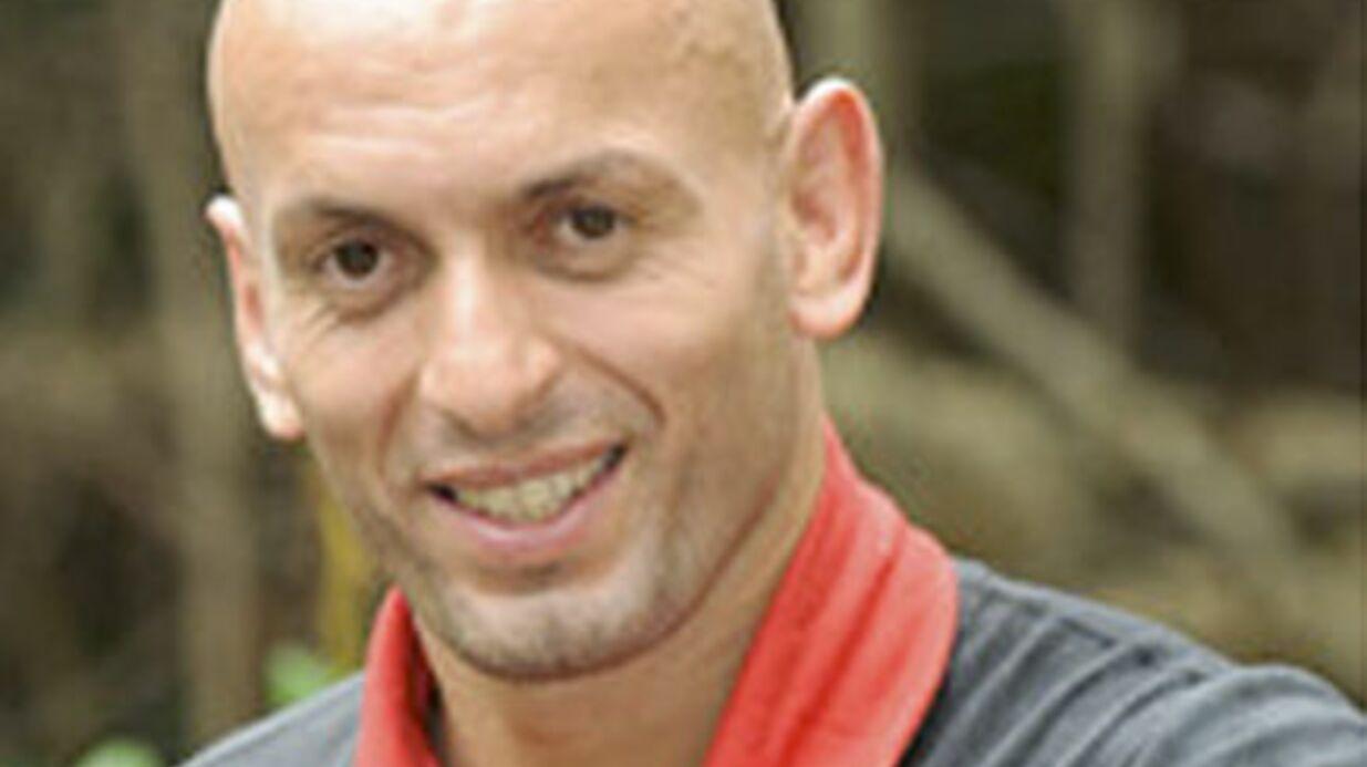 Koh-Lanta: Djamel Bouras explique son élimination