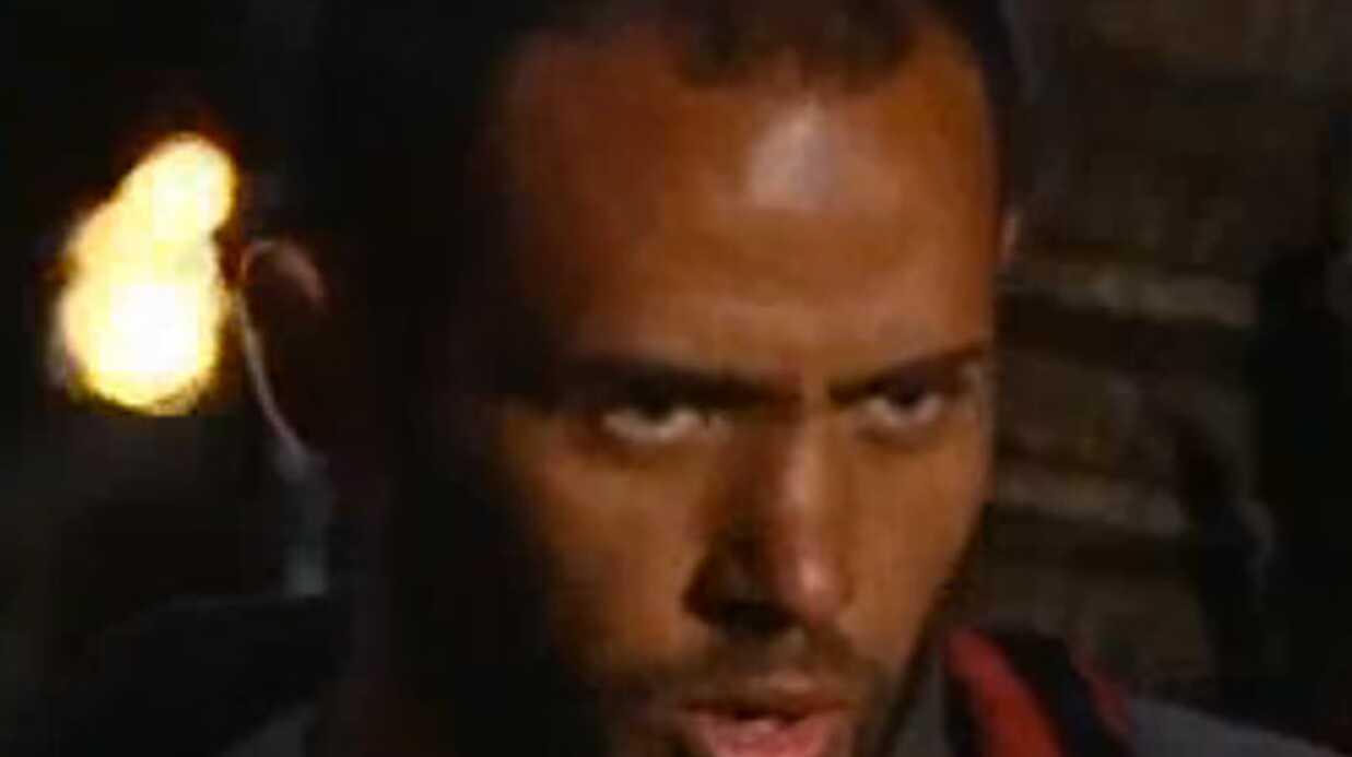 Koh-Lanta le choc des héros: Le jaune Mohamed éliminé