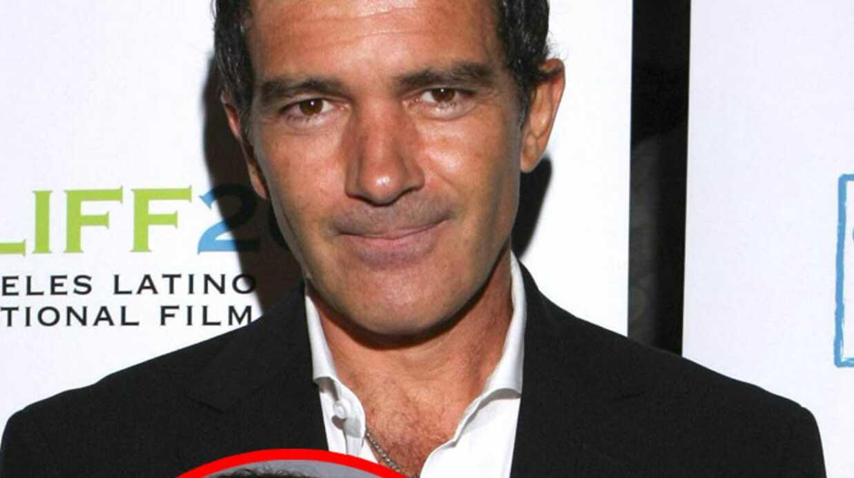 Antonio Banderas, prochain partenaire à l'écran de Freida Pinto