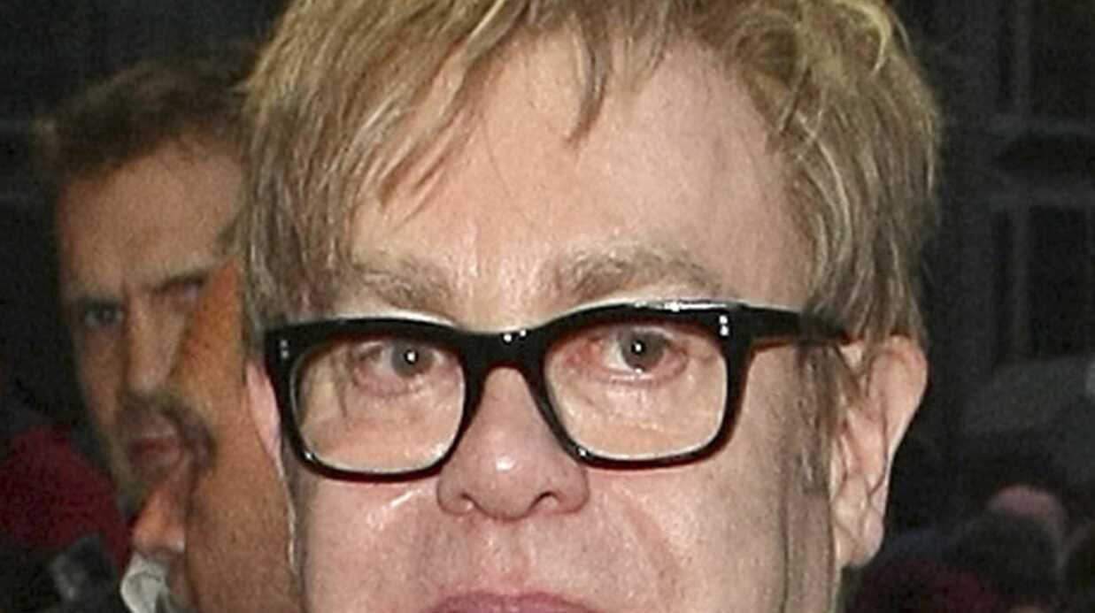Elton John n'est pas le bienvenu en Egypte