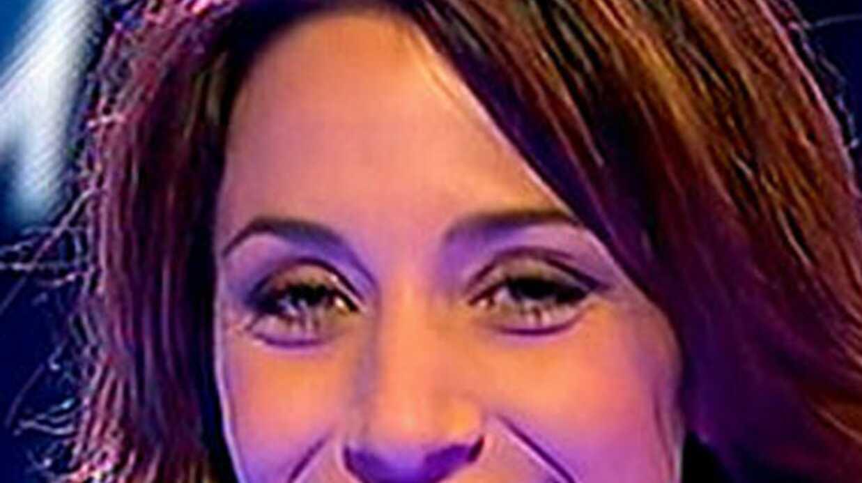 Nouvelle Star: Virginie Guilhaume bientôt au théâtre?
