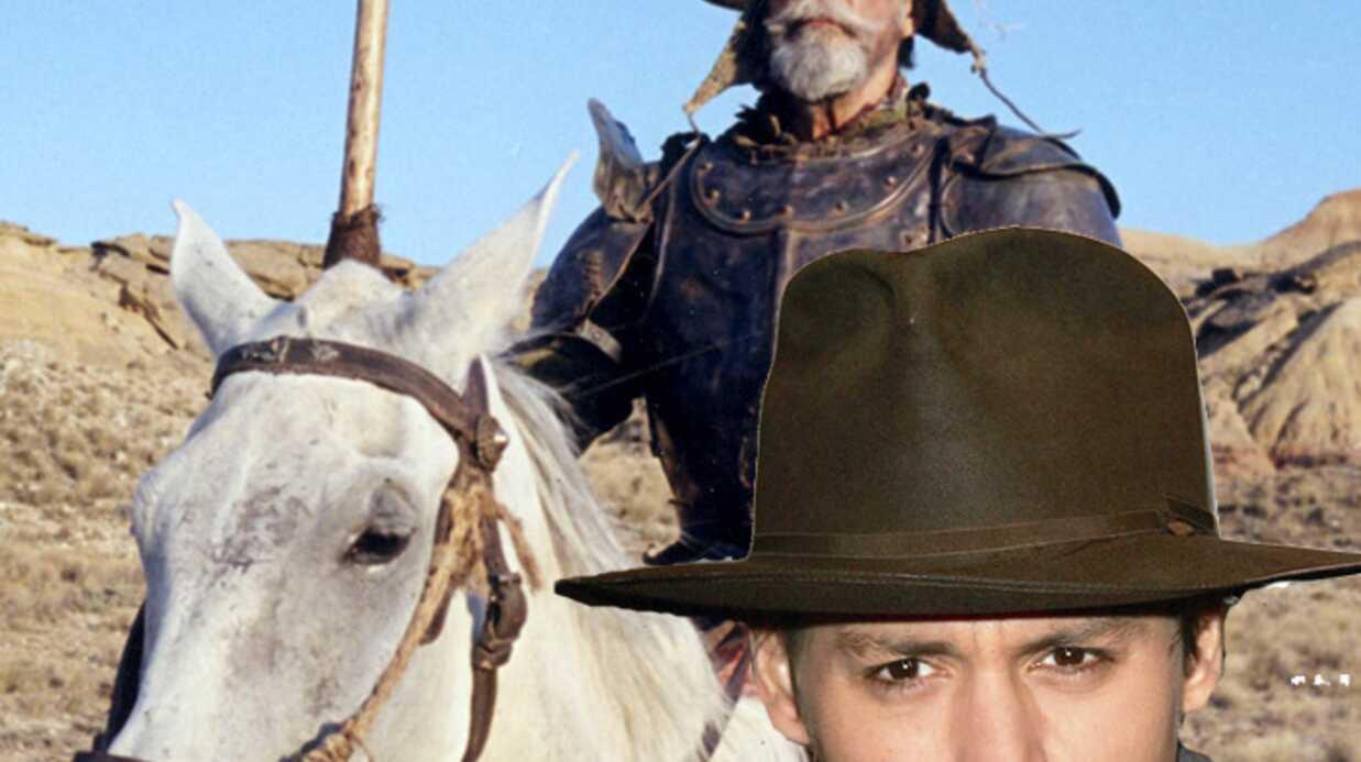 Jean Rochefort et Johnny Depp: remake de Tarzan