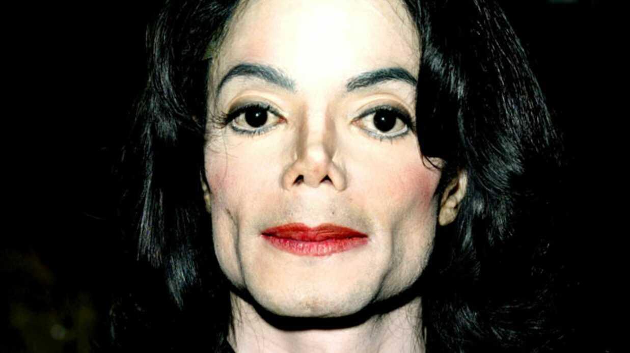Les révélations de Michael Jackson à Gonzague Saint-Bris