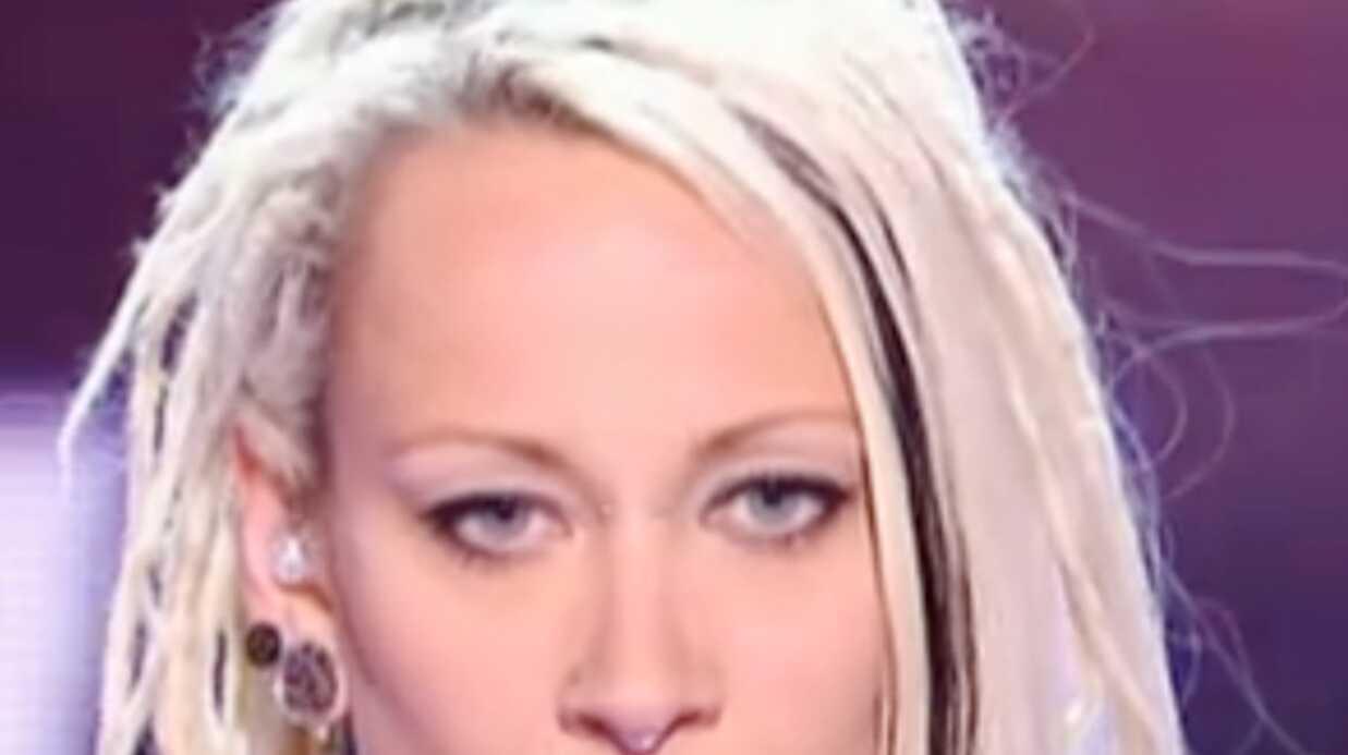 Nouvelle Star 2010: Stéphanie éliminée