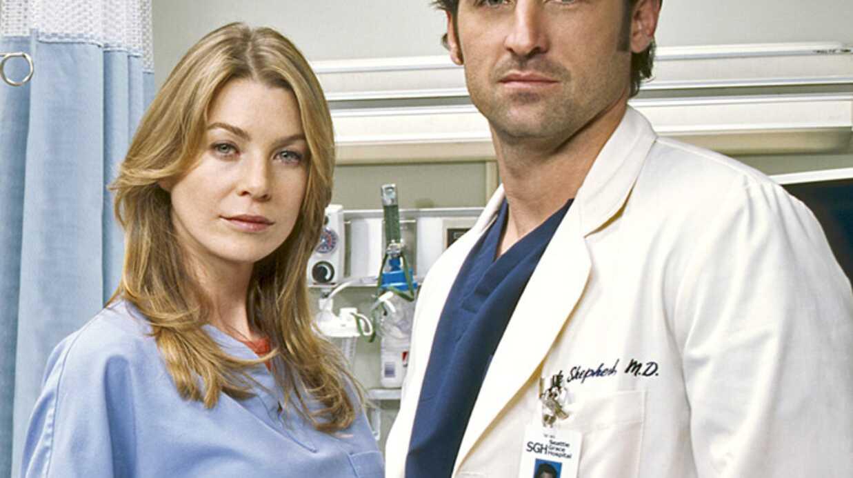 Grey's anatomy sans Ellen Pompeo ni Patrick Dempsey