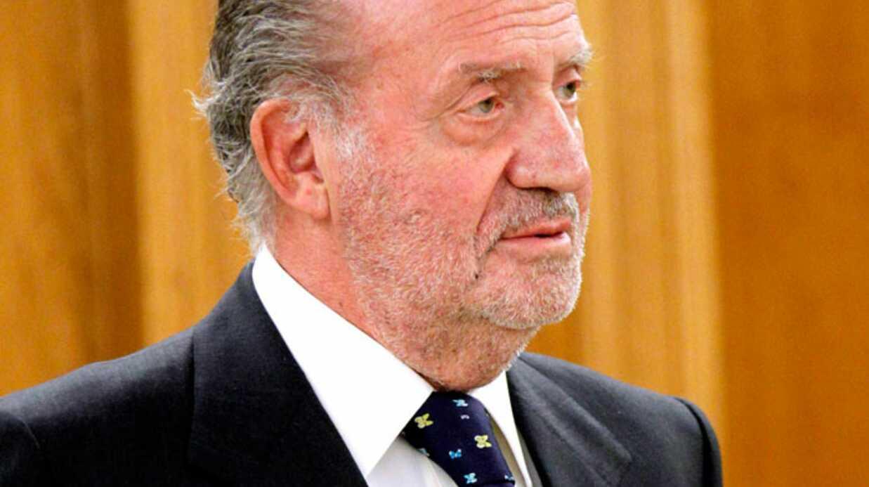 Juan Carlos: le roi d'Espagne à l'hôpital