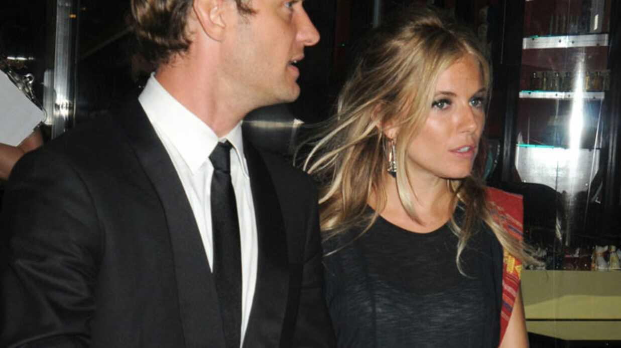 Jude Law et Sienna Miller: bientôt amoureux sur grand écran?