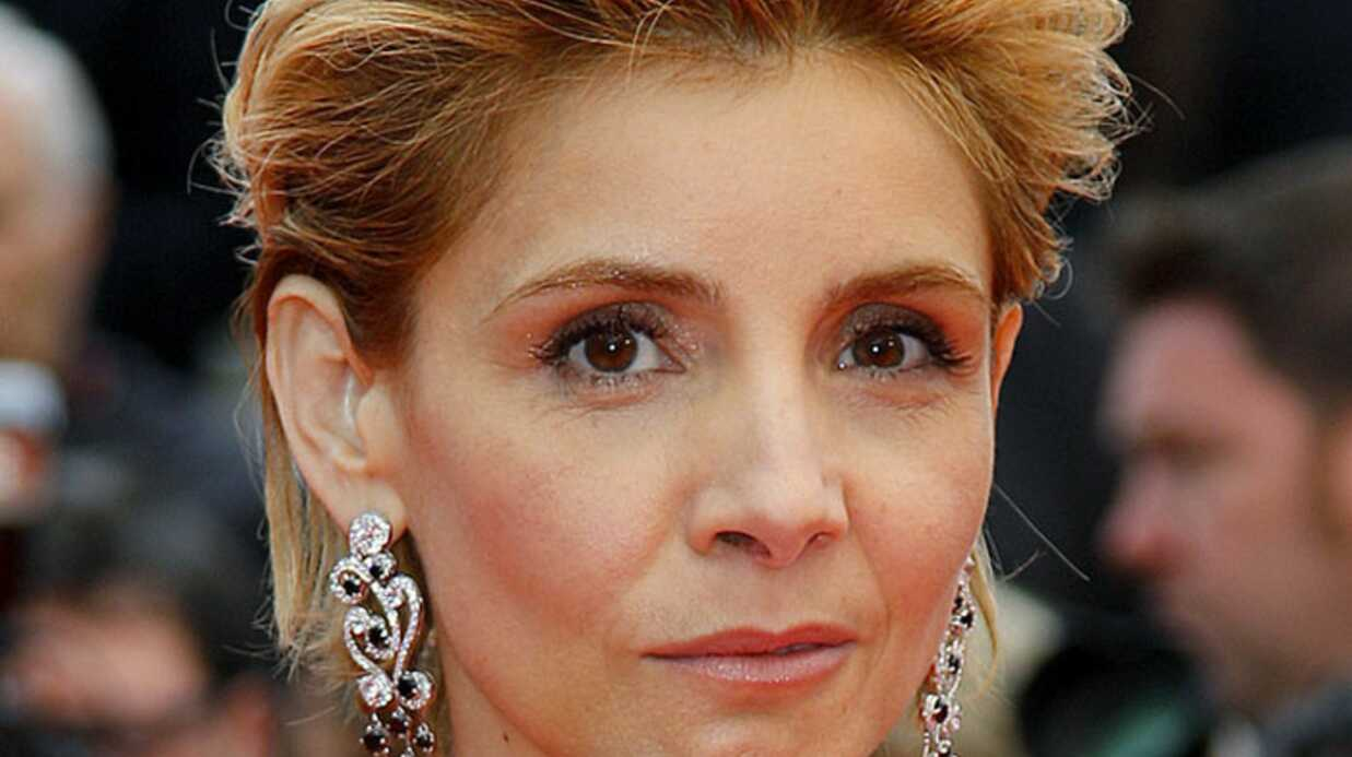 Clotilde Courau : son tour à l'usine compro­mis par un drame