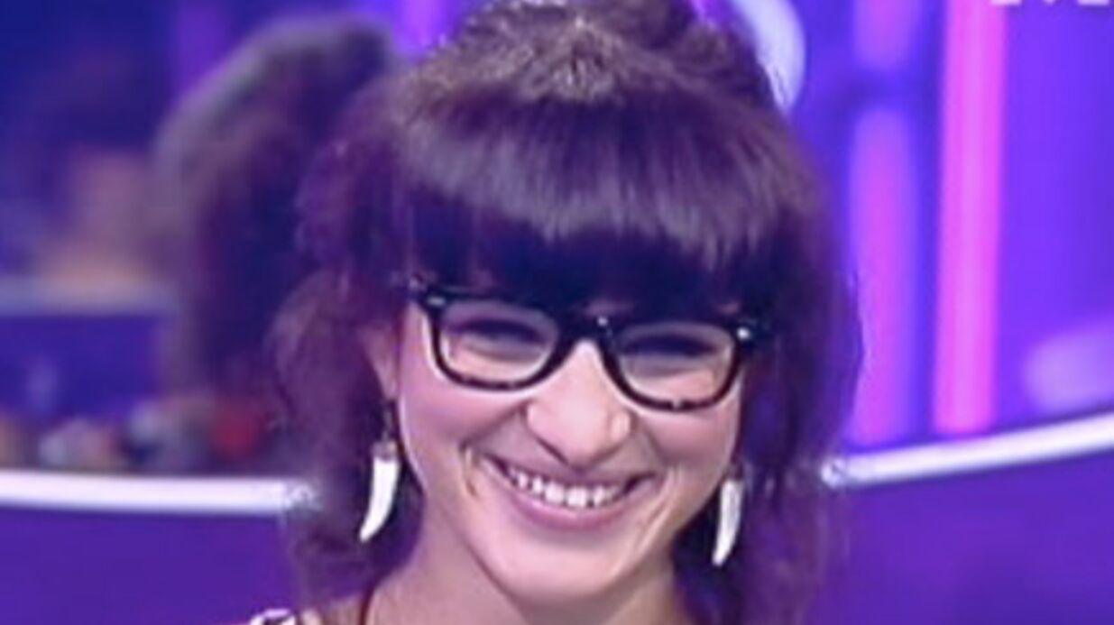 Nouvelle Star: Camélia Jordana ne comprend pas