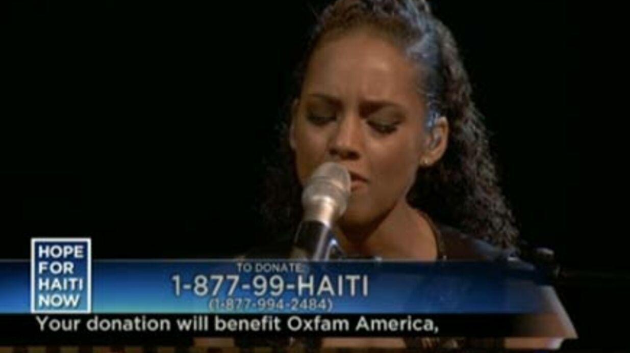 Le téléthon pour Haïti a récolté 57 millions de dollars