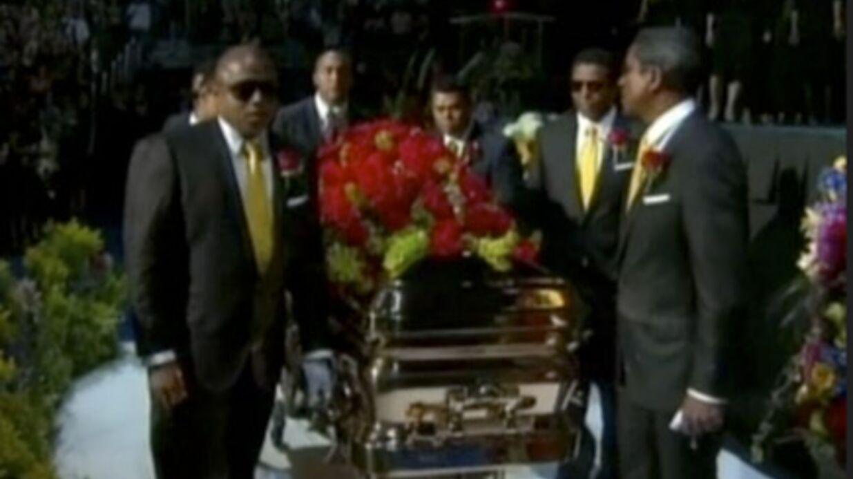 Michael Jackson: le mystère de son enterrement
