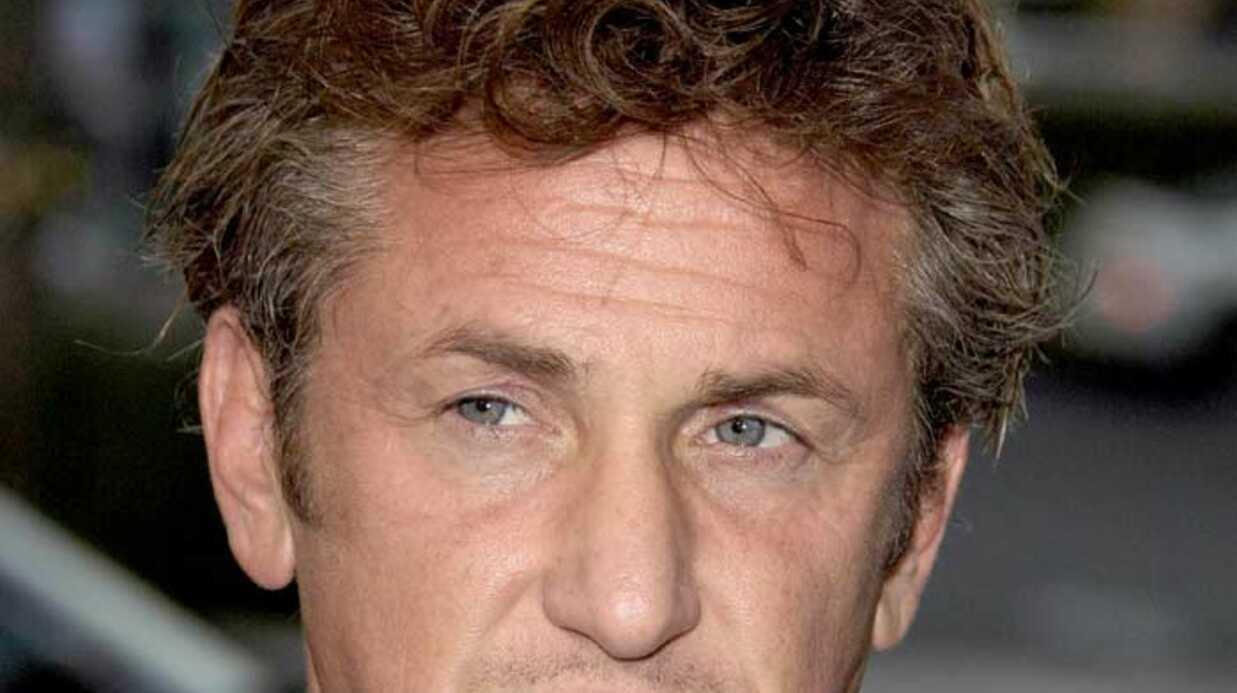 Sean Penn Président du 61ème festival de Cannes