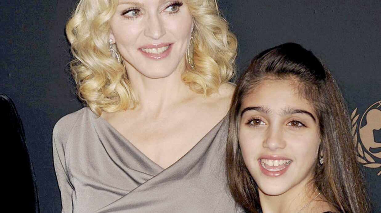 Madonna 3,7 millions pour le Malawi