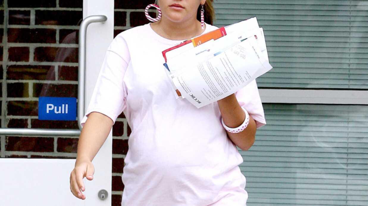 Jamie Lynn Spears Un accouchement presque fatal