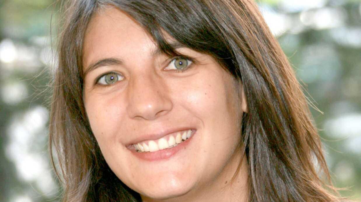 Estelle Denis ne dit pas si elle épouse Raymond Domenech