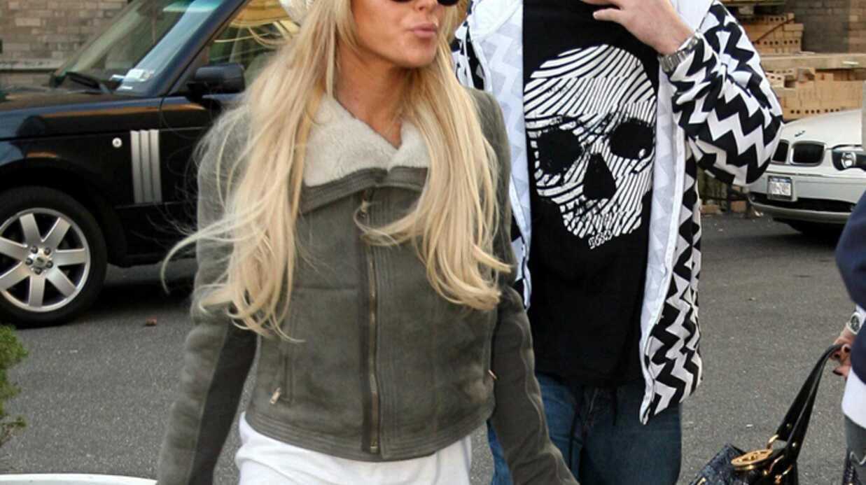 Lindsay Lohan Fais ce que je dis…