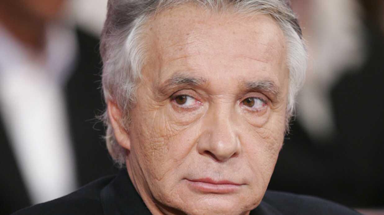 Michel Sardou revient sur le clash avec Johnny Hallyday