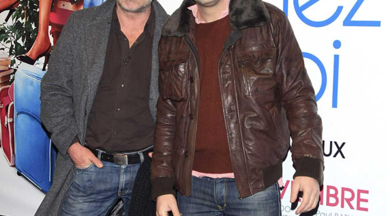 Kad Merad et Olivier Baroux présenteront les Oscars
